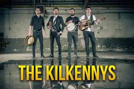 VIVA Blackpool - The Kilkennys - Save 0%