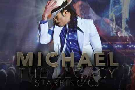VIVA Blackpool - Michael the Legacy - Save 0%