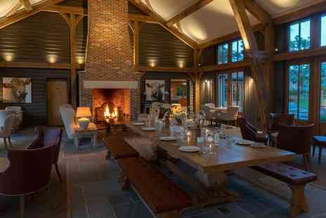 Retreat East - Luxury Collection Stylish Barn Conversions with Characterful Features - Save 20%