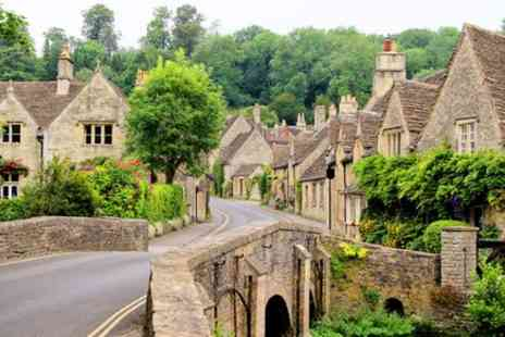 Travel Connections - SightSeeing Tours of the Cotswolds - Save 0%