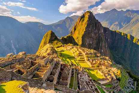 Private Peru Tour - Breathtaking Landscapes and Ancient Treasures for two - Save 0%
