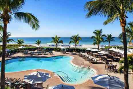 travelplanners - 14 Nights Florida twin centre family holiday with car hire - Save 0%