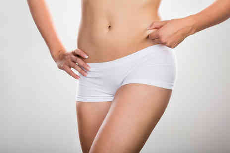 VIVO Clinic Nottingham - Cryolipolysis freeze treatment on your choice of area - Save 45%