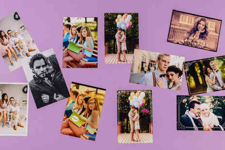 Colorland - Collection of 100 10 x 15cm HD photo prints - Save 54%