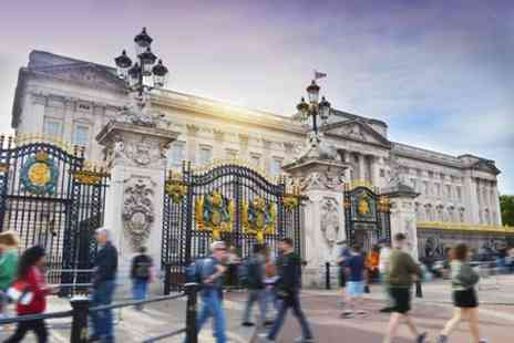 Let me show you London - Private Tour, Entry to Westminster Abbey and London Highlights - Save 0%