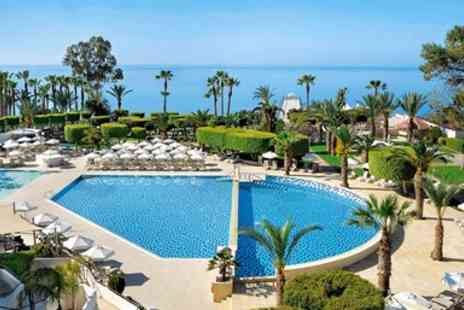 Jetline Holidays - Premium All inclusive holiday with sea view - Save 0%