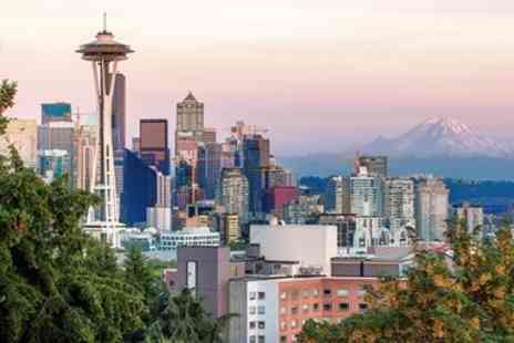 Graduate Seattle - Newly Renovated Boutique Seattle Hotel - Save 0%