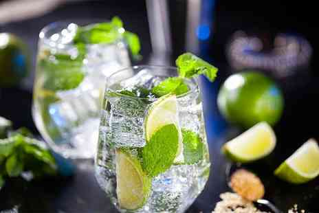 Sis4ers Gin Distillery - Two hour gin distillery with tastings and two G&Ts for one person - Save 37%