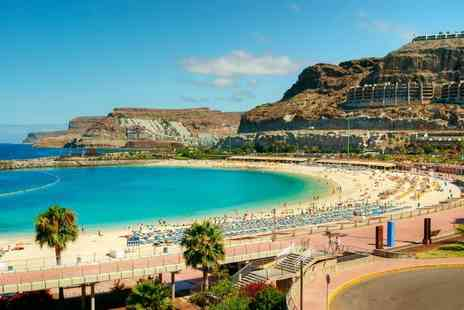 Worldwide Tours and Travel - Four Star Five nights all inclusive Gran Canaria getaway with return flights - Save 38%