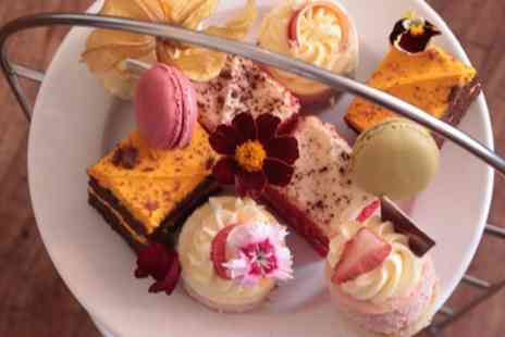 Reids Billericay - Afternoon Tea for Two or Four - Save 46%