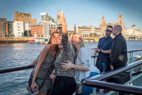 Mersey Ferries - Old Skool Club Classics River Cruise - Save 0%