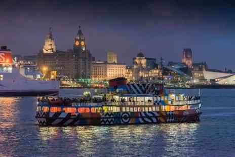 Mersey Ferries - Beatles Tribute Cruise on the River Mersey - Save 0%