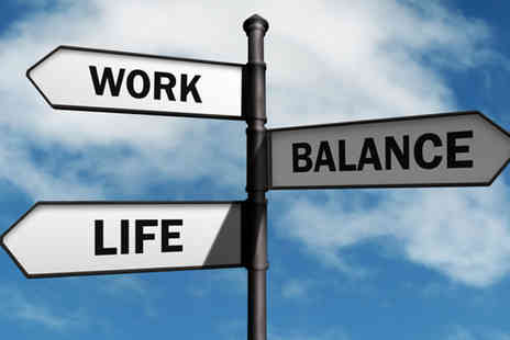 e courses4you - Online work life balance course - Save 81%