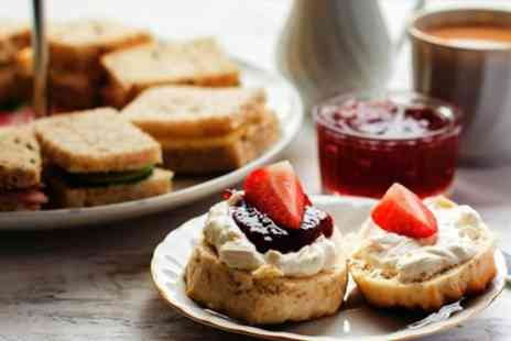 Lancaster Canal Boats - Three Hour Afternoon Tea Cruise for Two from 9th To 30th June - Save 33%