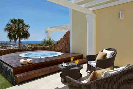 Hotel Suite Villa Maria - Five Star Modern Villa with Jacuzzi Close to La Calenta Beach - Save 36%