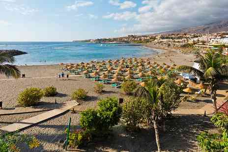 Teletext Holidays - Seven nights self catering Tenerife break with flights - Save 0%