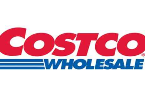 Costco Wholesale - 12 Month Costco Membership with In Warehouse Voucher and Freebies - Save 53%