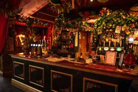 The Cavendish Arms - Pizza with Cocktail and Live Entertainment for Two or Four - Save 53%