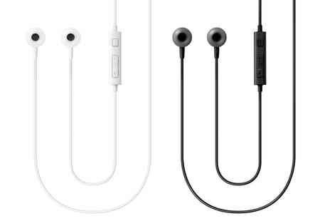 Groupon Goods Global GmbH - Samsung HS1303 Wired Earphones with Inline Control - Save 0%