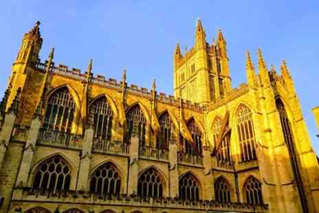 Bath Walking Tours - 90 Minute Walking Tour - Save 0%