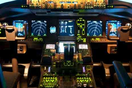 Raven Air - One Hour Flight Simulator Experience - Save 23%