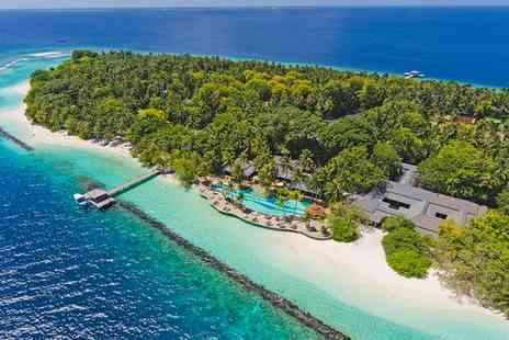 Royal Island Resort & Spa - Five Star Family Friendly Baa Atoll Island Escape - Save 0%