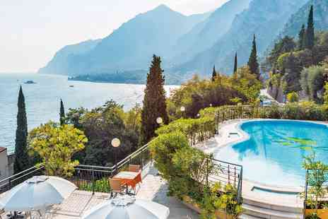 Voyager Travel Direct - Seven Nights Lake Garda holiday with flights & meals - Save 0%