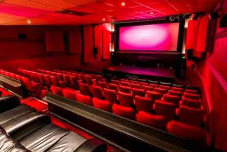 The Electric Cinema - Two or Four Cinema Tickets - Save 46%