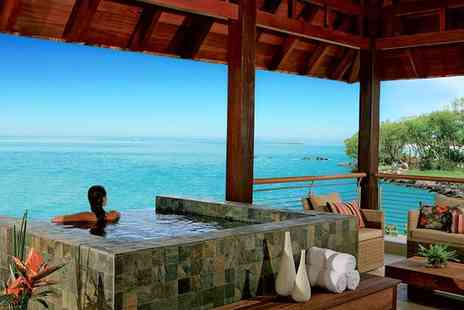 Anahita Golf & Spa Resort - Five Star Luxury Collection Sensational Suite or Villa Stay in Majestic Resort - Save 0%