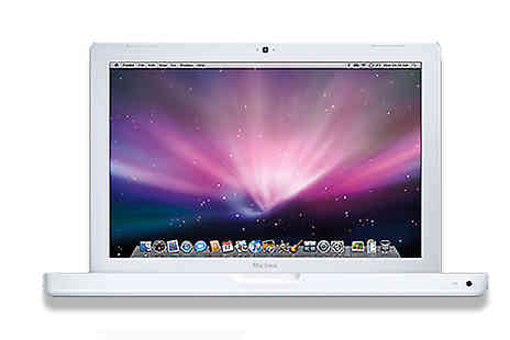 Laptop King - 13 Inch Apple MacBook A1181 With Intel Core 2 Duo - Save 74%