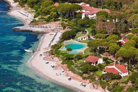 Is Morus Relais - Four Star Seaside Family Stay around Natural Parkland for two - Save 80%