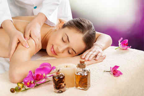 Lunar Therapies - 90 minute pamper package for one - Save 81%
