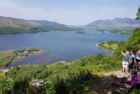 English Lake District Tours - 8 Lakes and Magnificent Scenery Afternoon Half Day Tour - Save 0%