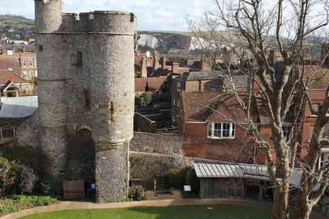 London Country Tours - Arundel castle historic ships portsmouth - Save 0%