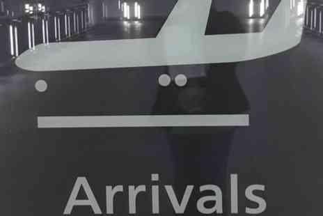 ATN Cars - Heathrow Airport to London Private Transfer - Save 0%
