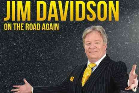 VIVA Blackpool - Jim Davidson - Save 0%