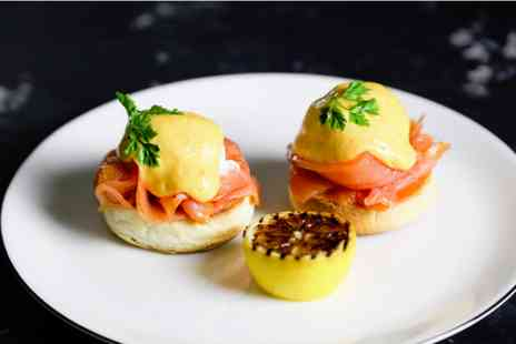 VIVI at Centre Point - Three Course Brunch with Free Flowing Prosecco for Two - Save 0%