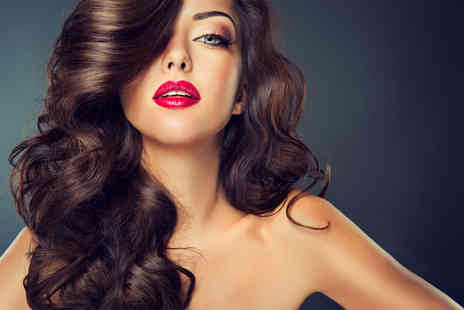 Bonds Hair & Beauty - Wash, cut, blow dry and half head highlights or full head of colour - Save 42%