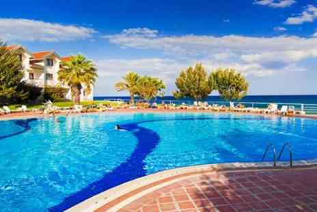 Cyprus Paradise - Five star ultra All inclusive holiday with transfers & tour - Save 0%