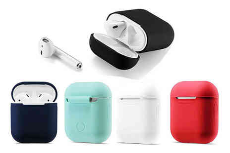 Impress Gadgets - Apple AirPods charging case - Save 67%