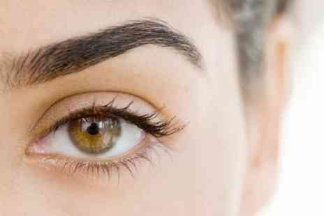 Essence Aesthetics - Full Set of Eyelash Extensions with Optional Infills - Save 40%