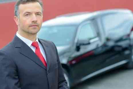 London Travel In - Private Airport transfer From or to Edinburgh airport - Save 0%