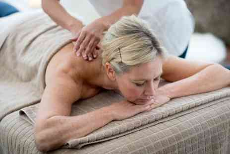 Number Five Hair And Beauty - Choice of Massage - Save 22%