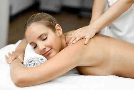 Holistic Healthcare Clinics - One hour deep tissue massage - Save 0%