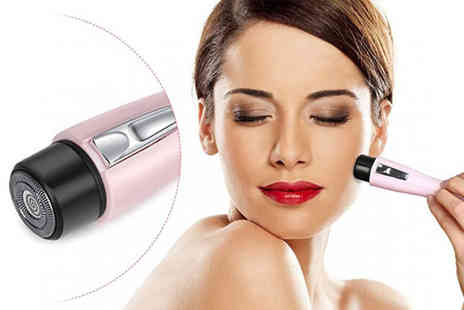MBLogic - Womens hair remover - Save 84%