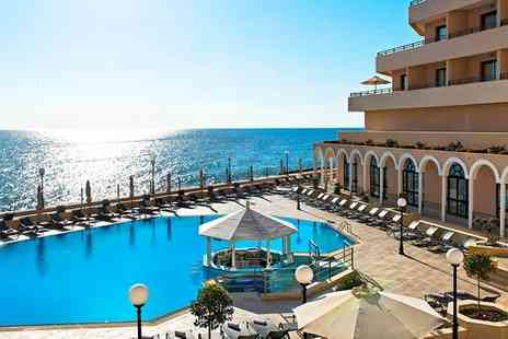 Radisson Blu - Five Star Breathtaking Luxury Escape with Soothing Sea Views - Save 49%