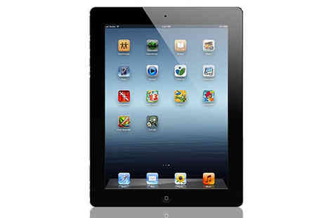 Laptop King - iPad 2 16GB With Wi-Fi and Dual Camera - Save 88%