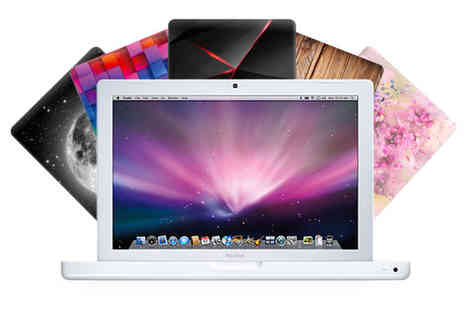Tech Market - 13 Inch MacBook A1181 4GB RAM 160GB HDD or 13 Inch MacBook A1181 4GB RAM 250GB HDD - Save 83%