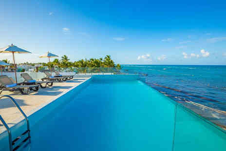 Bargain Late Holidays - Four Star Seven nights all inclusive Dominican Republic stay with return flights - Save 32%