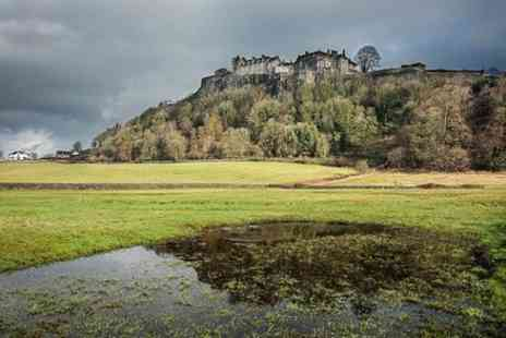 James McKinlay - The Loch Lomond and Stirling Castle Shore Experience - Save 0%